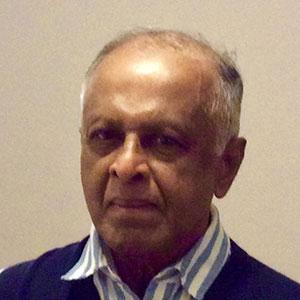 Dr Tudor de Silva - London